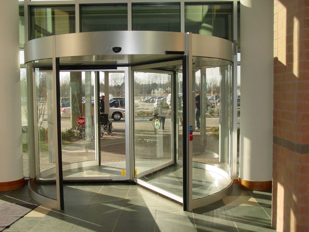 Manual and Automatic Doors